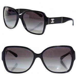 Women's Sunglasses (CHANEL)